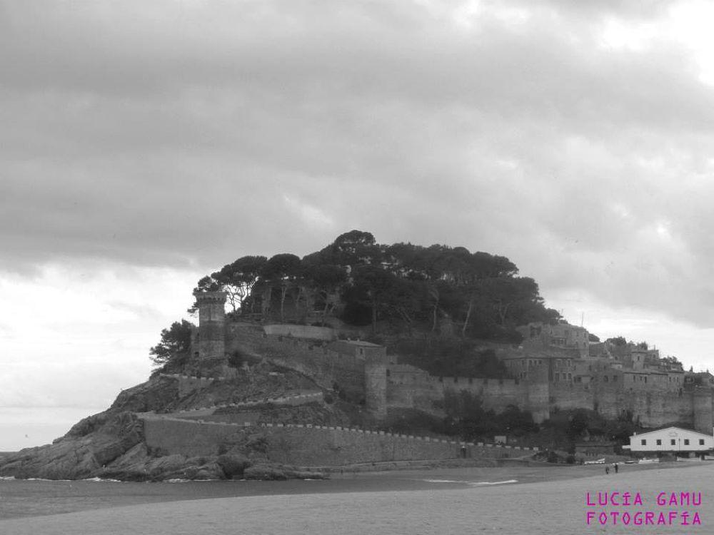 Tossa de Mar by LuciaGamuFotografia