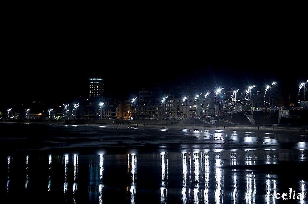 Noche de verano by celiafernandez752