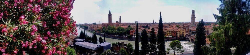 Verona by Alekdandar Dekanski