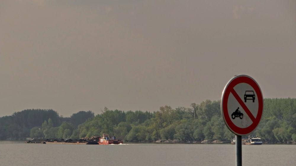 Just for boats! by Alekdandar Dekanski