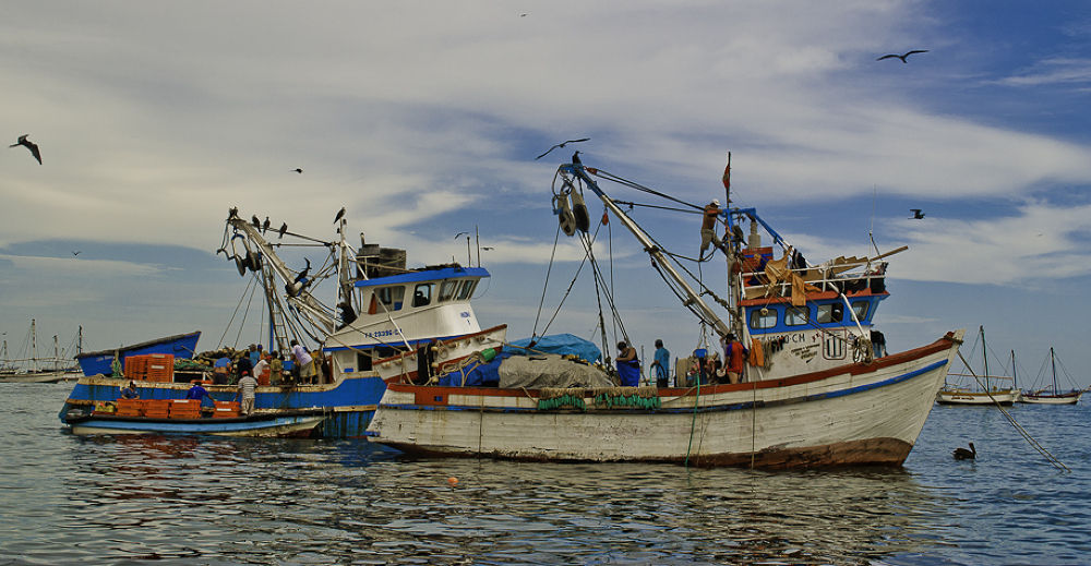 Piura Peru by davidperea