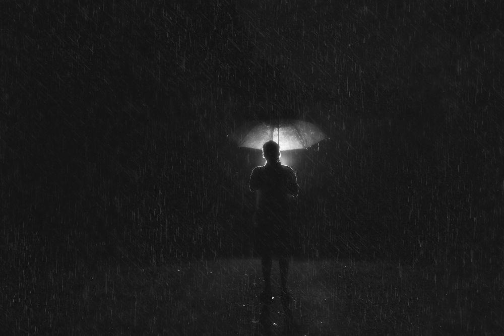rainy season  by vinzvinayak5