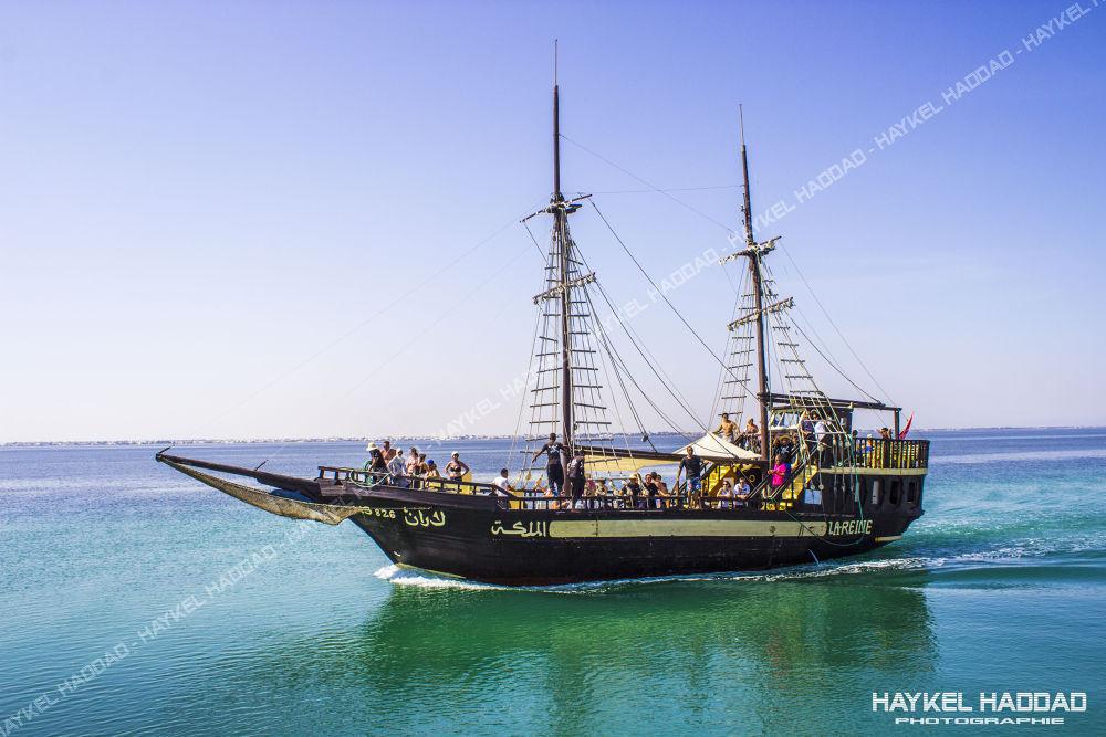 Cruise by haddadhaykel