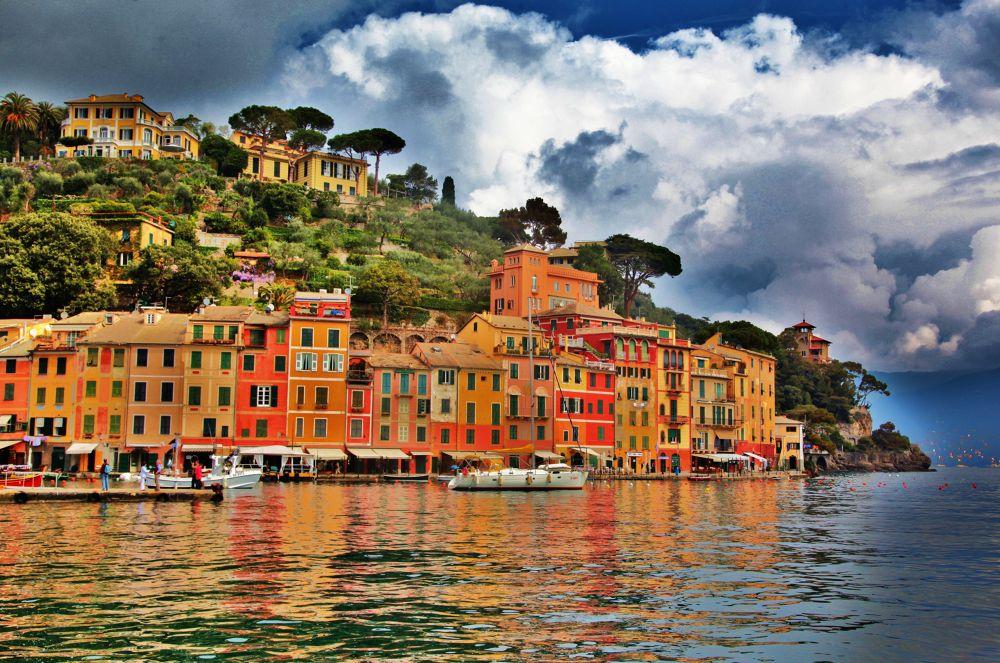 Portofino (Italy) by yellowstar