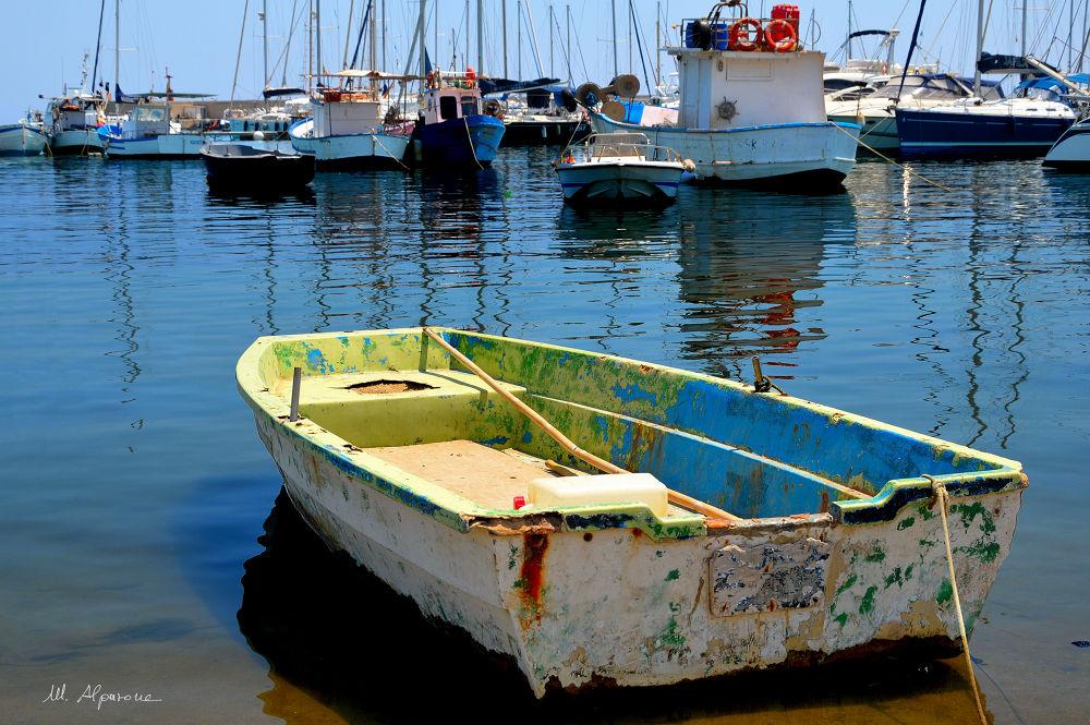 marzamemi porto 071 by marioalparone1