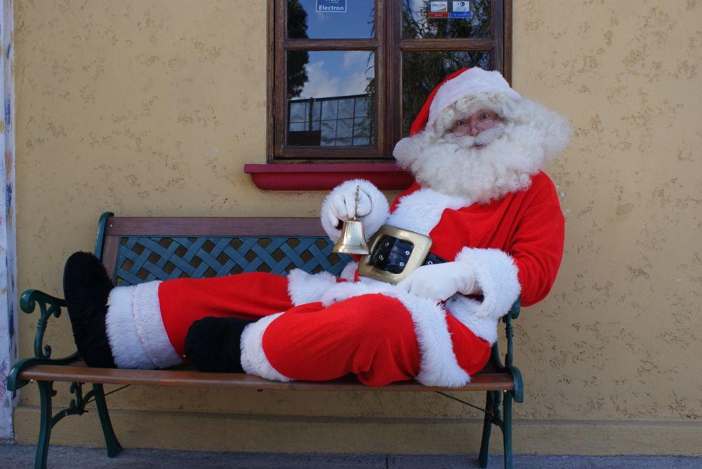 Feliz Navidad y prospero año 2014 a todos by Juanjo Rodas