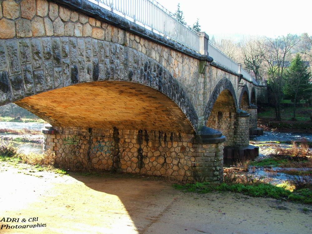 Saint Jean Du Gard by ADRI & CRI Photographies