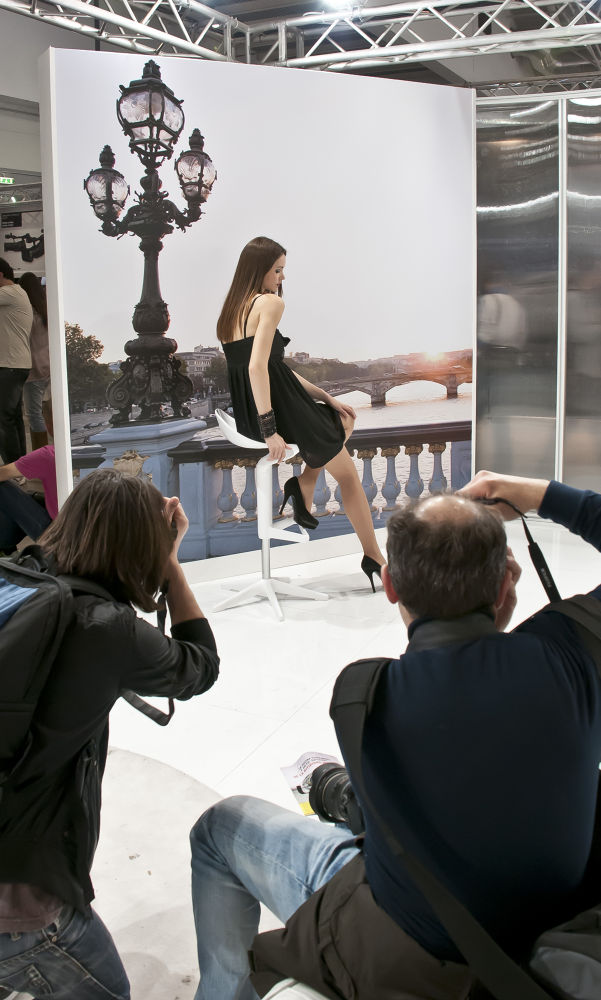 Photoshow 2012 in Rome by gianniroccofoto