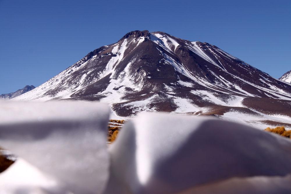 volcan miscanti by Anadgar03