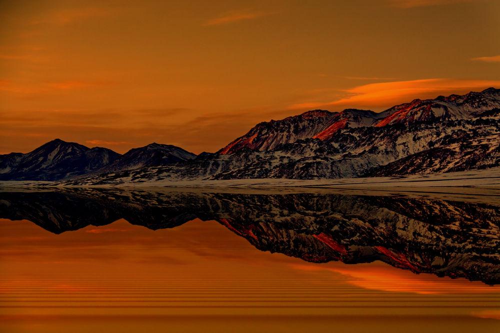 sunset_jama4_reflex by Anadgar03