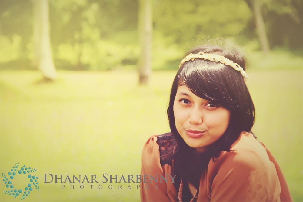 This is smile by dhanardya
