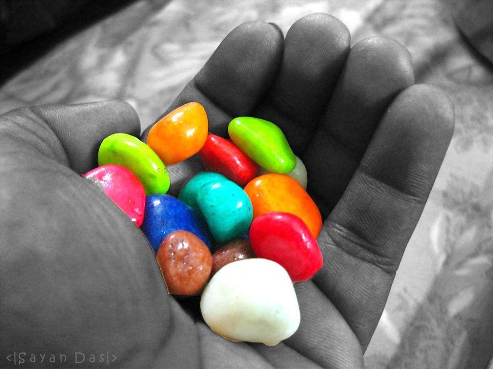 Colour of Life by Sayan Das