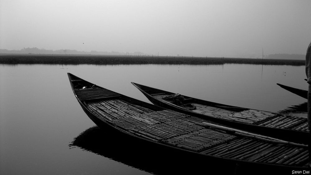 Lonely by Sayan Das