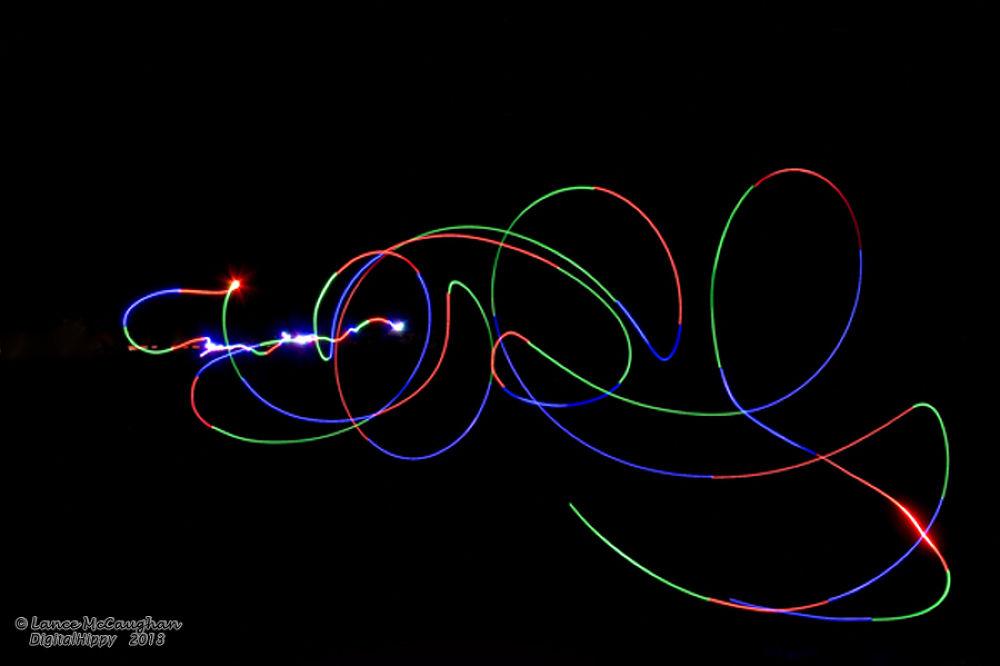 Light by hippynz