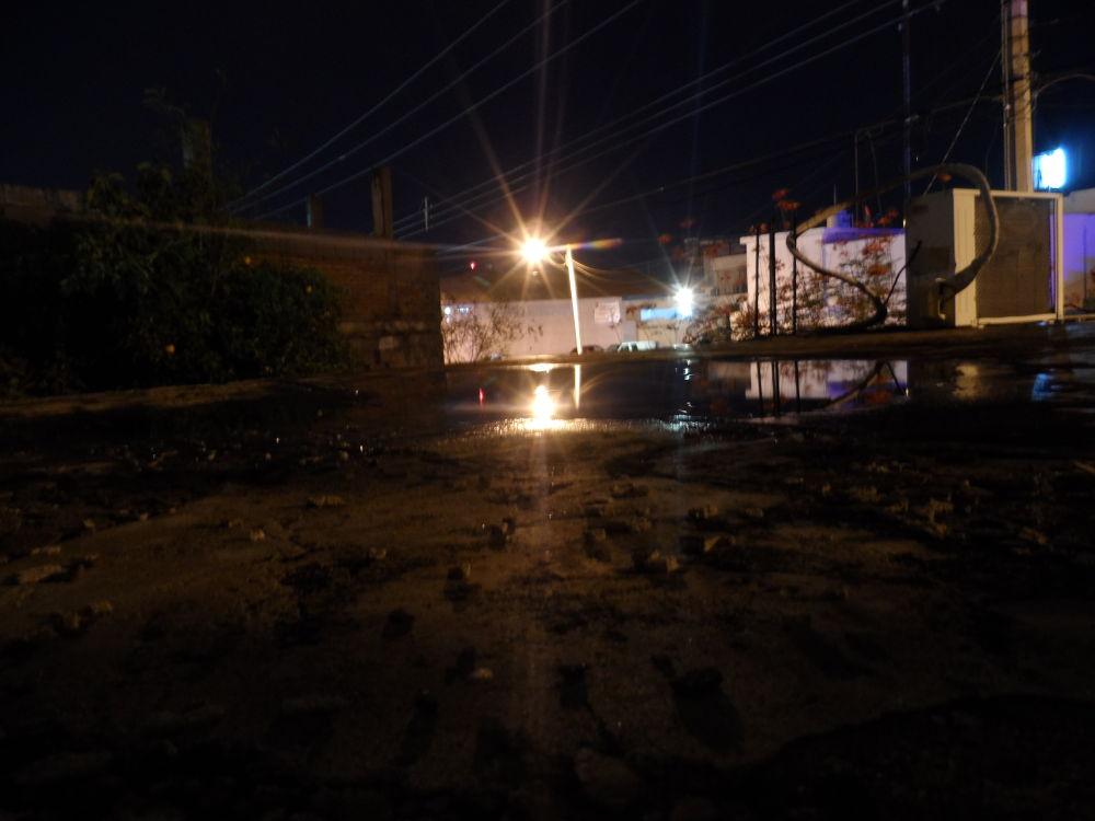 después de la lluvia by carlosordaz94614