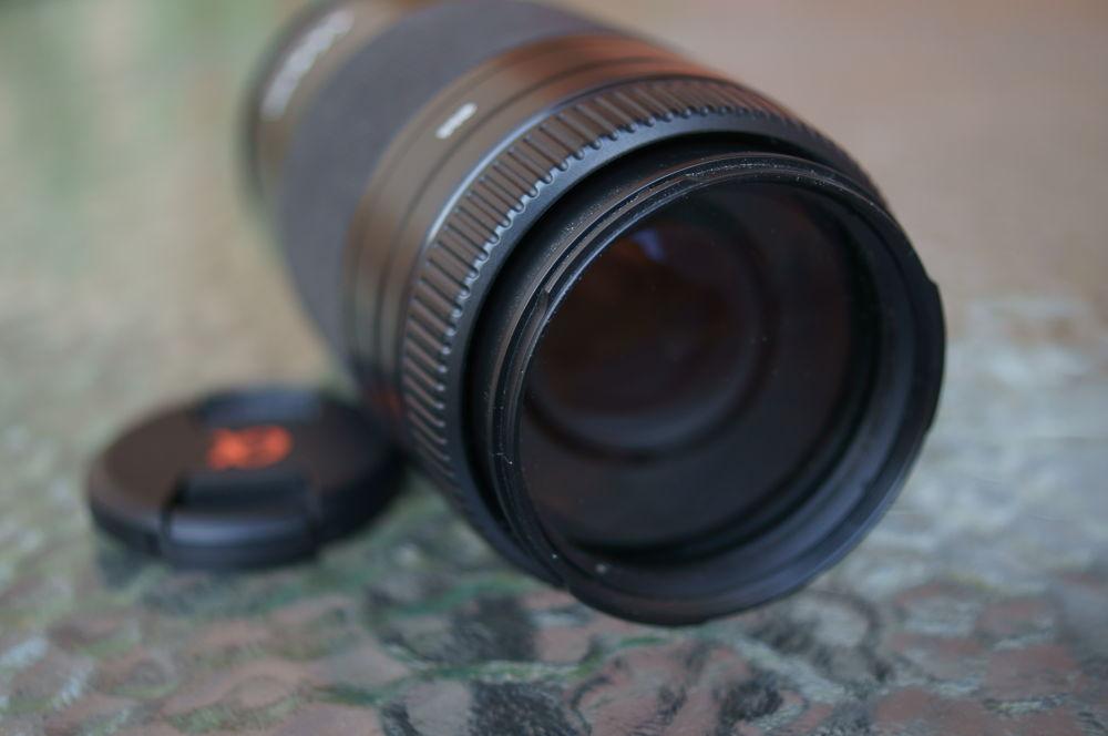 300 mm  by Mainmariner