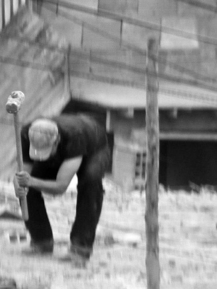 hammer go fast  by MrPhotographer