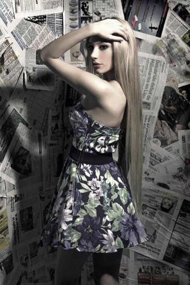 Fashion Girl by MrPhotographer