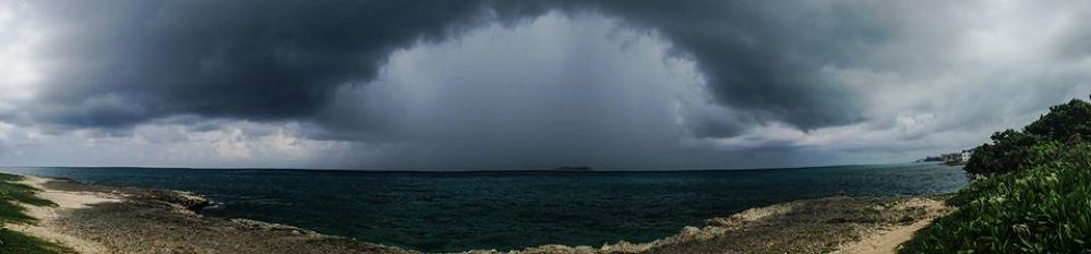 The Grand Cloud! Pure Rain!!!! by MrPhotographer