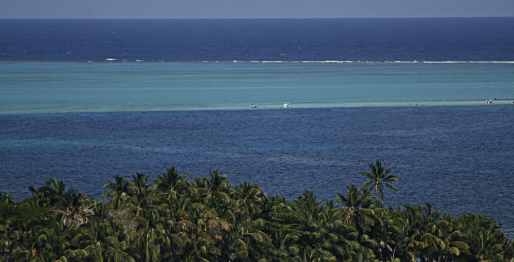 my sweet island. by MrPhotographer