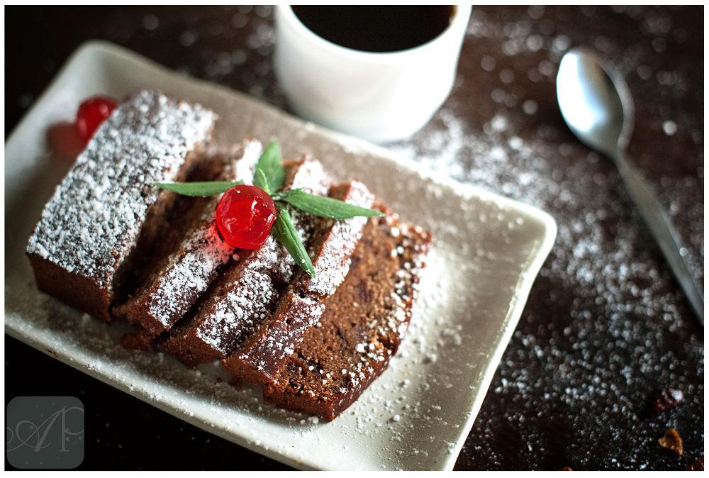 Fruit Cake by AzrulHuzaimi