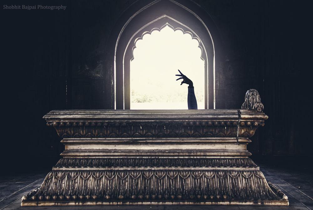Day of dead by shobhitbajpai1