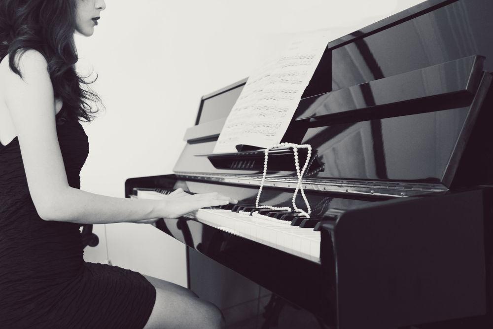 music by Palak Gupta