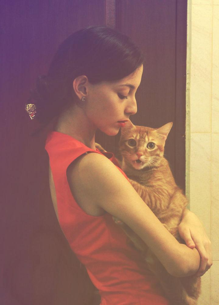 Meoww by Palak Gupta