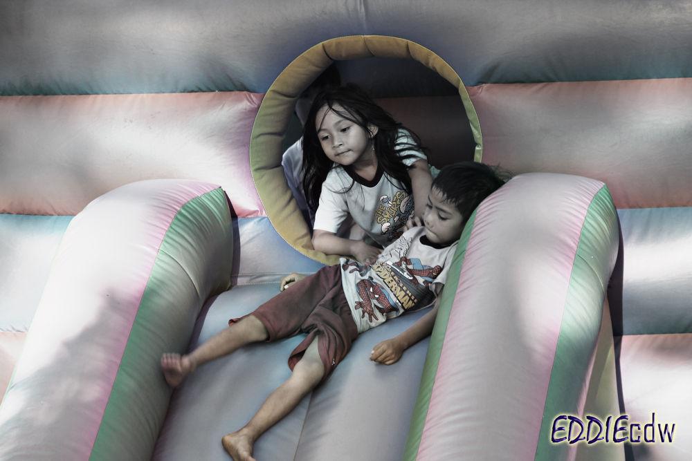 Kids by EddieCDW