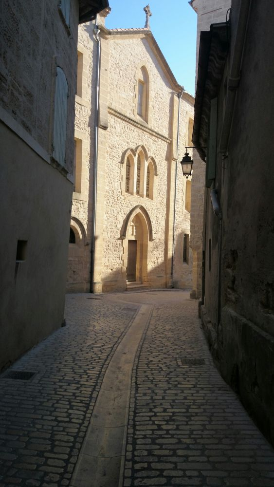 uzes by chrystianrioll