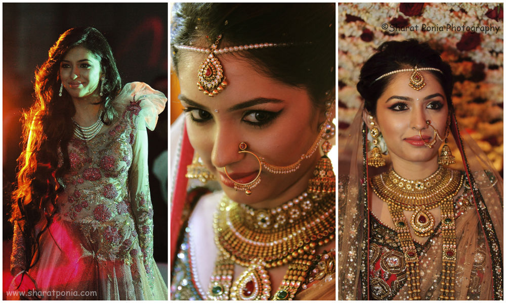 Wedding Collage by sharatponia