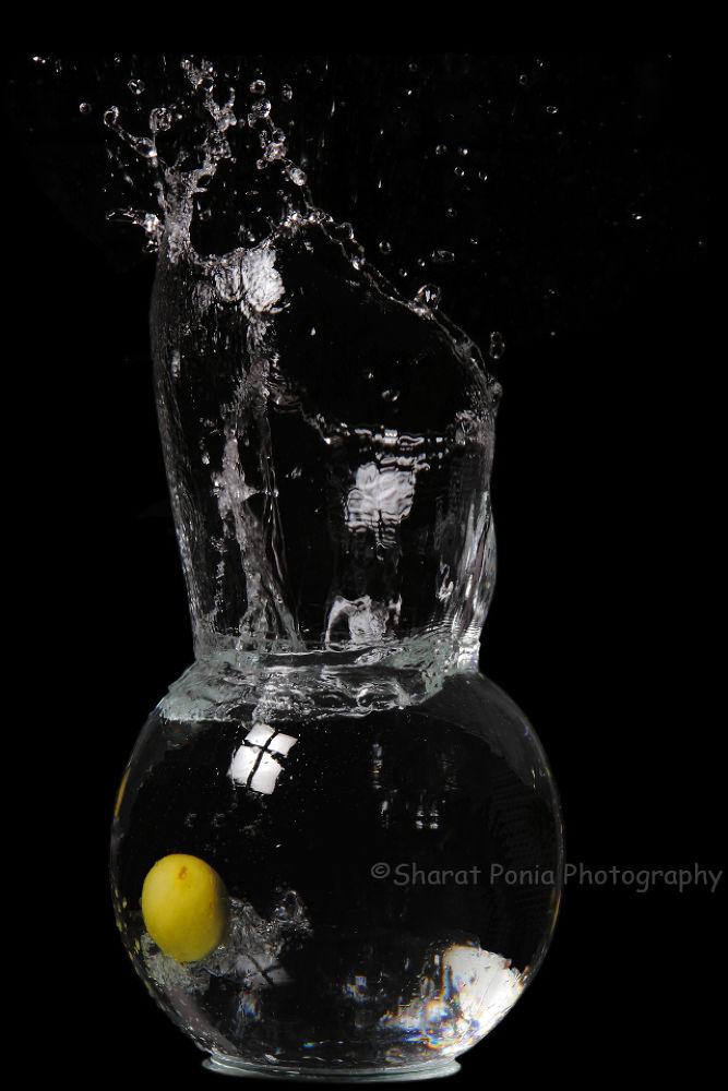 Splash by sharatponia