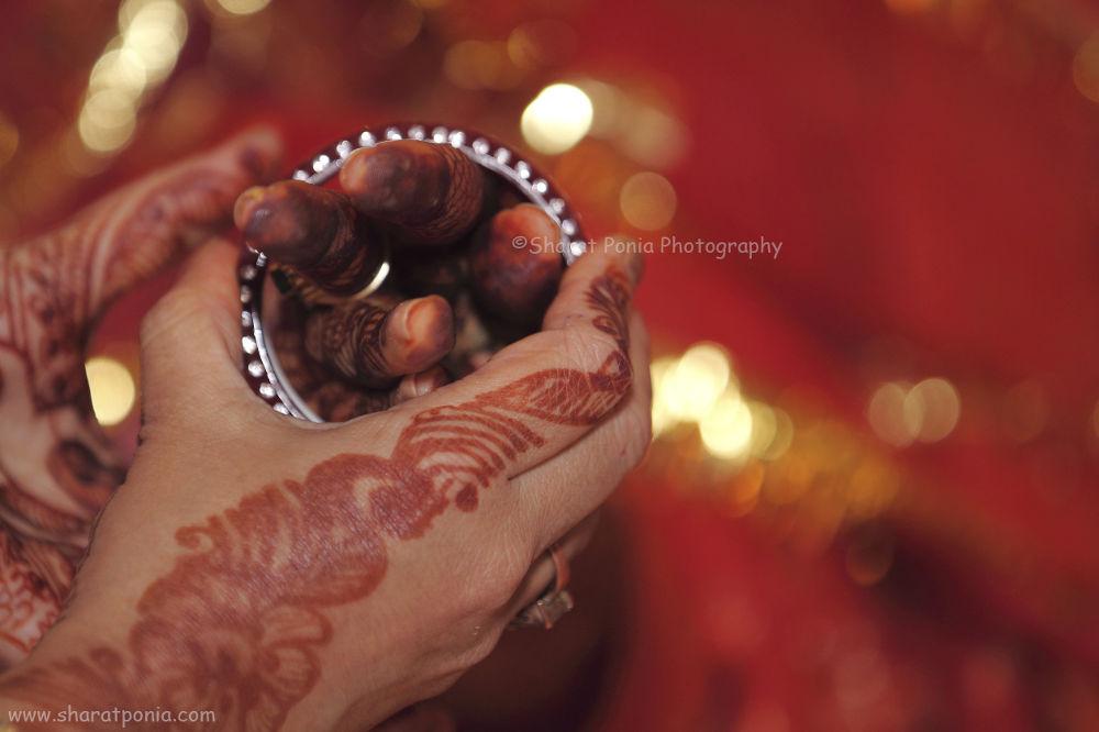 Photo in Wedding #wedding #candid wedding #sharat ponia photography #candid #chuda ceremony #chudaa ceremony
