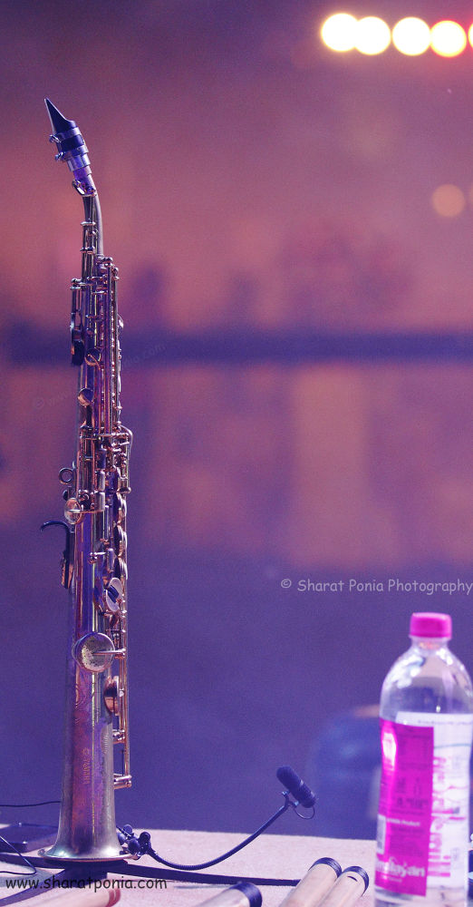 Flute by sharatponia