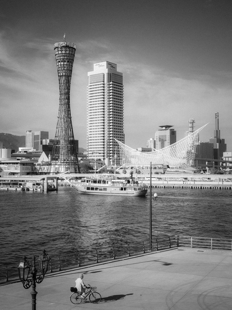 Kobe by shinichiinoue9619