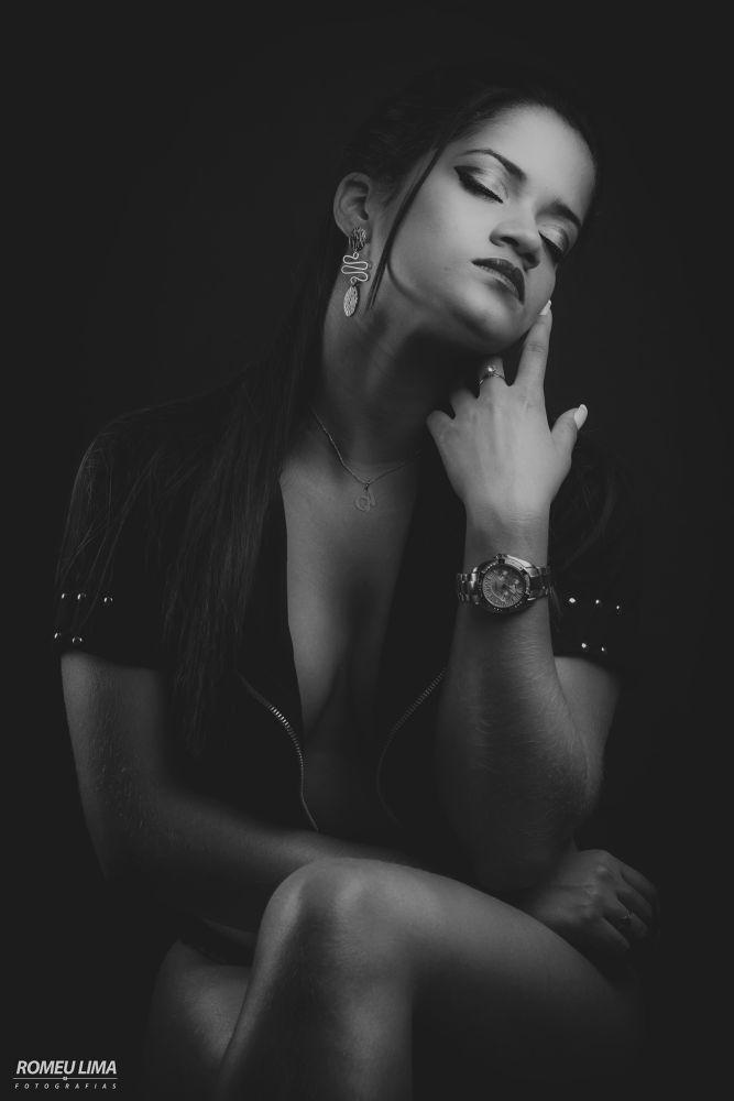 Black Sex by romeulimafotografia