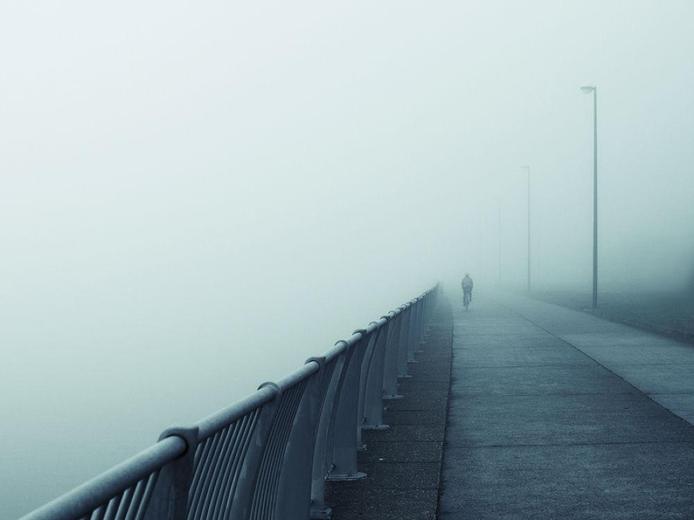 Encountering the unknown by sambu9