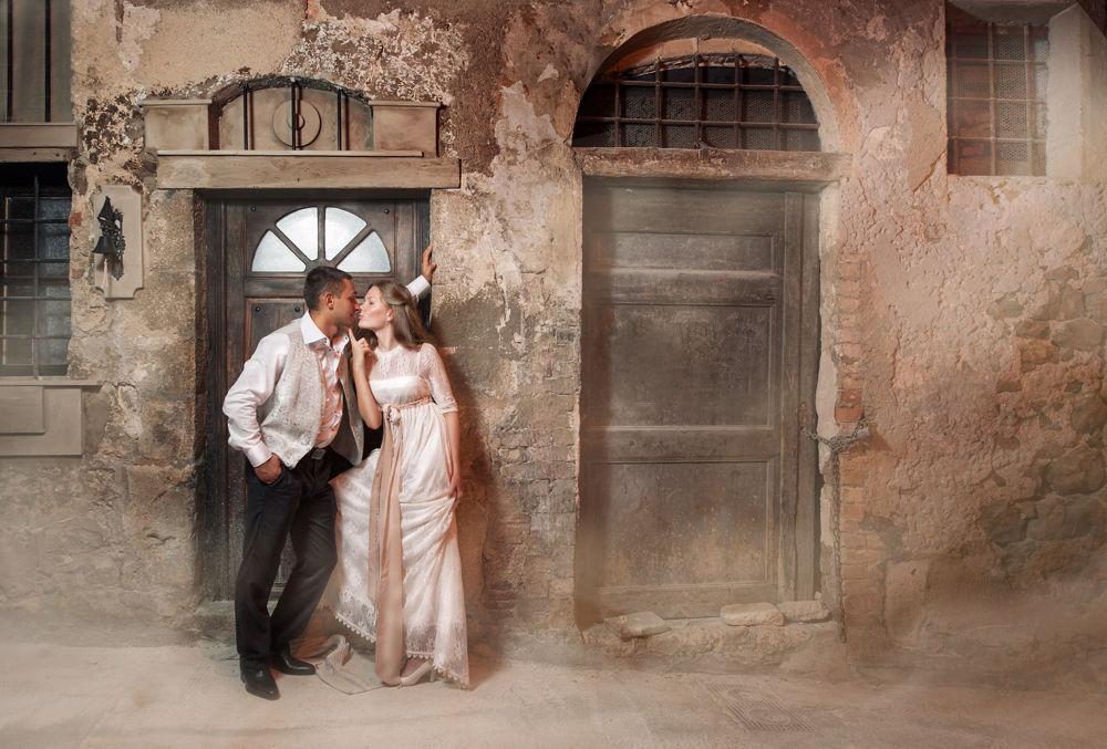 Romeo&Julietta* by olgasauvaire