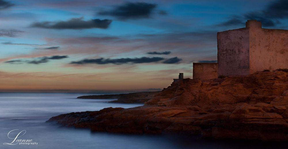Sunrise Serenity by leanneattard12