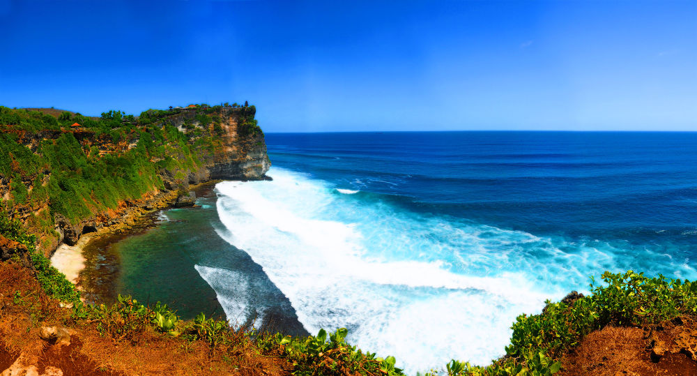 Uluwatu, Bali, Indonesia by gun art photoshoot