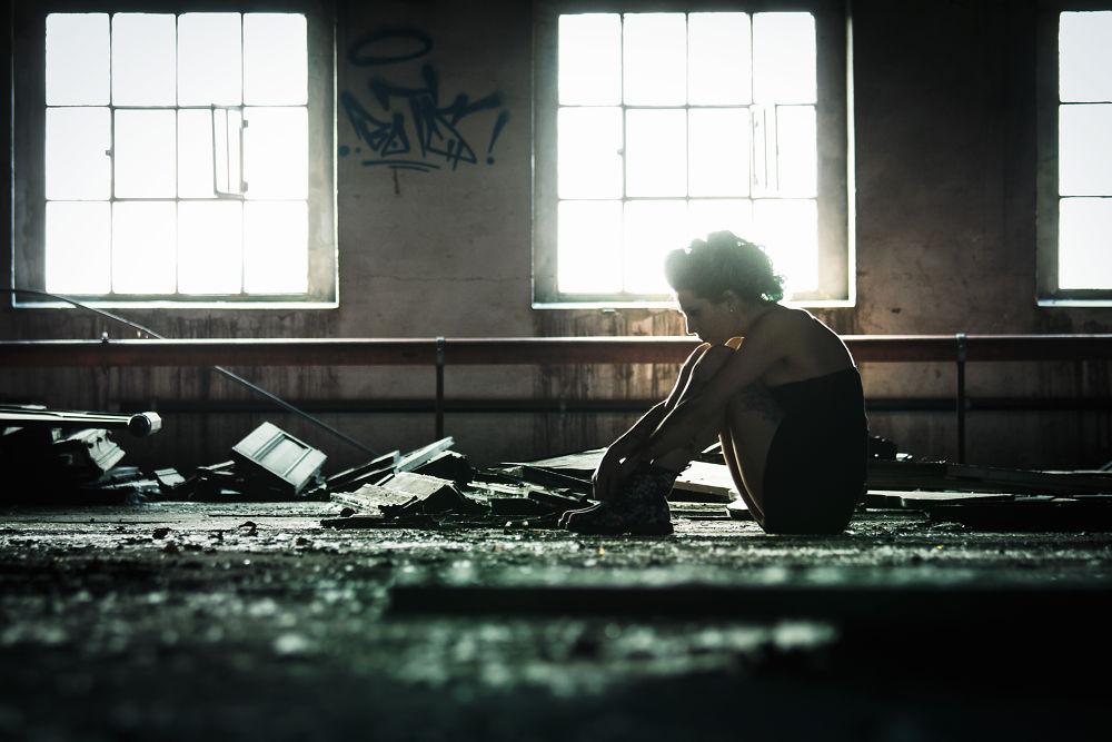 Alone by Mirko Waltermann