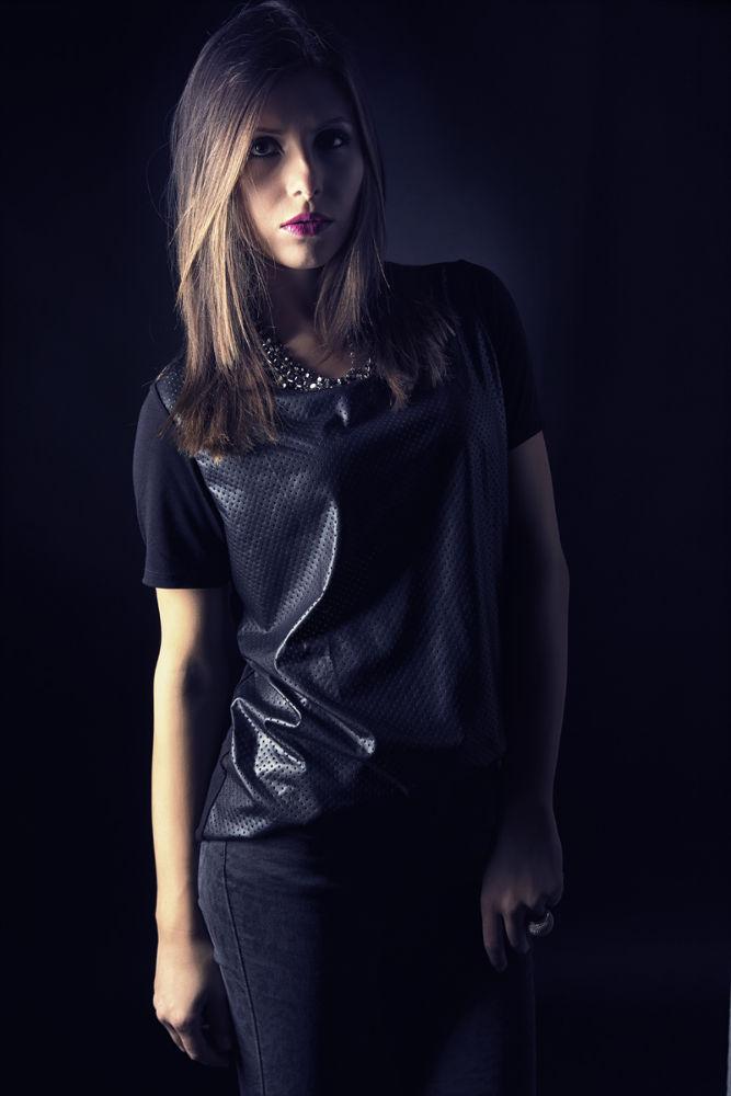 Jessi by Mirko Waltermann