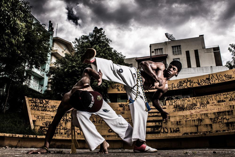 capoeira by alcimarcoelhofotografo