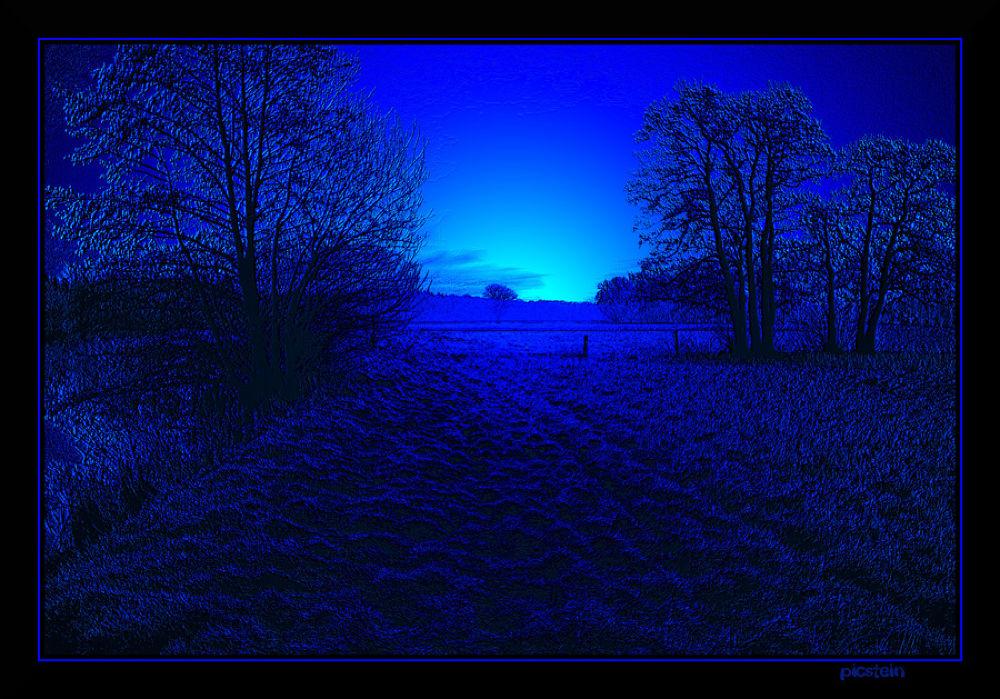 Frozen by Picstein Photografie