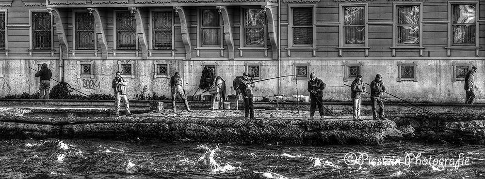 fishermen by Picstein Photografie