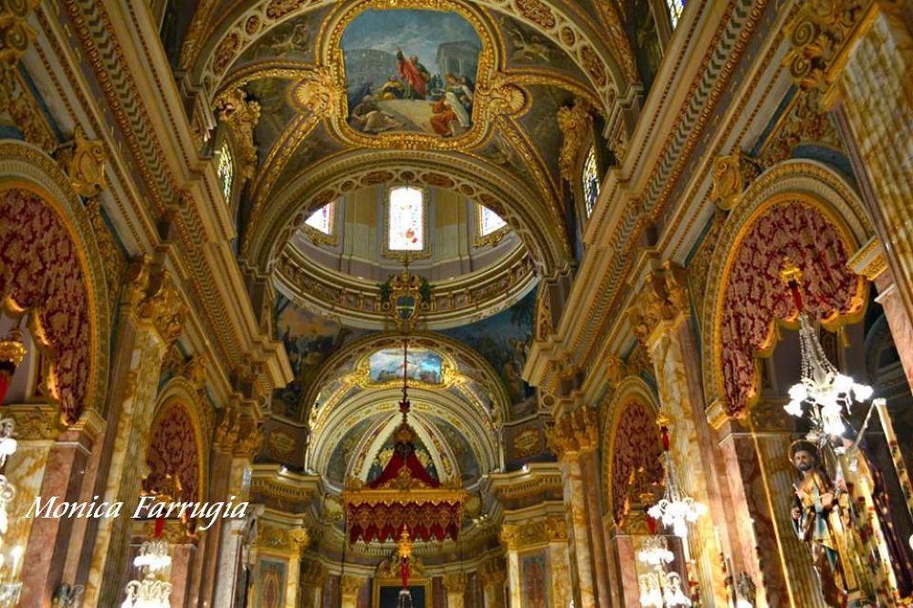 St.Peter and St. Paul's church by mfar0006