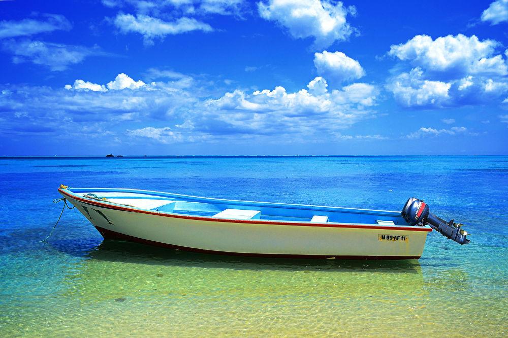 Mauritius by Jimmy Duarte