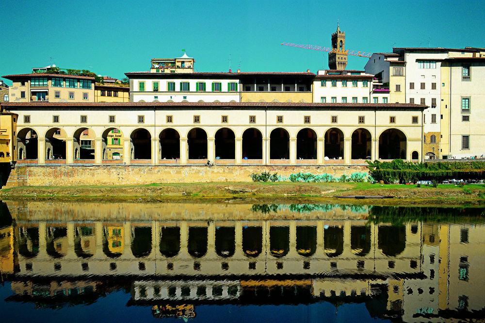 Firenze by Jimmy Duarte