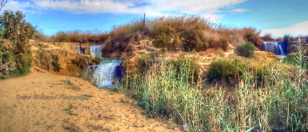 Panorama 2_tonemapped copy by yasser elrasoul