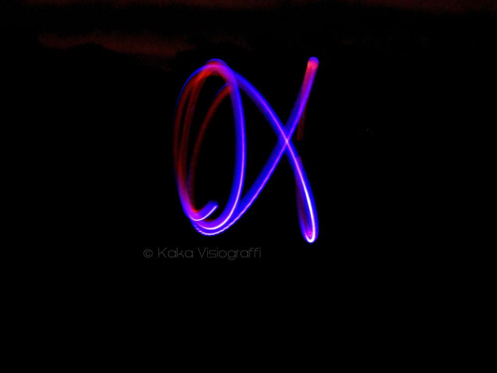 Light Painting by Kaka_Visiograffi